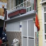 Bán nhà 50,2m2 1 trệt 1 lầu 2PN hẻm 247 đường Nguyễn Xí, P13, Bình Thạnh giá 4 tỷ 0359751788