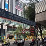 Cho thuê nhà mặt tiền Nơ Trang Long - Lê Quang Định, P7, Bình Thạnh, 5,3x20m. 2 lầu. Giá 50 tr/th