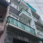 Bán nhà đường Thiên Phước, 3 lầu mới, 4x24m, chỉ 11.4 tỷ. (TP)