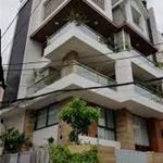 Bán nhà khu biệt thự 42 Nguyễn Minh Hoàng, P. 12, TB, nhà 5 tấm mới đẹp, cây xanh mát mẻ (MV)