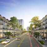 Khu 2 dự án Bien Hoa New City mở bán 30 nền nhà phố mặt tiền đường khu Hưng Vượng