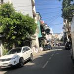 Bán gấp nhà HXH 8m đường Nguyễn Thái Bình, P. 12, Q. Tân Bình, DT: 9 x 21m, giá: 18.9 tỷ TL