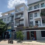 Cho thuê nhà nguyên căn mặt tiền Trần Lựu An Phú Q2, 5x20m, trệt 3 lầu 5PN 40tr/th