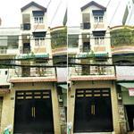 Bán nhà hẻm 7m đường Lê Văn Sỹ, phường 1, Tân Bình. Bề ngang 4.5m, giá chỉ 7.7 tỷ (TH)