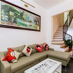 Bán nhà mặt tiền Nguyễn Văn Mại, phường 4, Tân Bình, 5.5x20m, giá chỉ hơn 15 tỷ (TH)