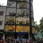 Bán Biệt Thự hầm 5 lầu, 1 thang máy, 1 hồ bơi đường Thành Thái phường 14 Quận 10_7mx32m_0901311525