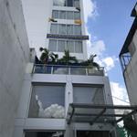 Cho thuê căn hộ Full nội thất cao cấp nhà mặt tiền 246A Lạc Long Quân P10 Q11 giá 5tr/th