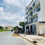 Bán nền đất biệt thự lock e, KDC Phạm Văn Hai, diện tích 163.3m2, giá 5 tỷ 300 triệu, bớt chúc lộc