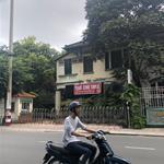 Cho thuê đất trống tiện khai thác mặt tiền Ung Văn Khiêm P.25 Bình Thạnh, 525m2, 60 triệu/th