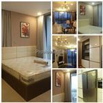 Căn hộ Quận 1 cho thuê 3 phòng ngủ full nội thất tầng trung tại Vinhomes Golden River