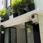 Bán căn nhà 40m2 1 trệt 1 lầu 3 PN hẻm 125 Vạn Kiếp, P3, Bình Thạnh 0359751788
