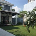 cho thuê biệt thự trệt lầu sân vườn rộng 12x22m An Phú sau The Vista Quận 2, giá tốt chỉ 30tr TL