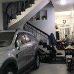 Cho thuê nhà 81m2 1 trệt 3 lầu 4PN đường hẻm lớn 8m Bùi Đình Túy, P12, Bình Thạnh 30tr 0359751788