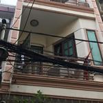 Bán nhà 58m2 1 trệt 2 lầu 3PN hẻm số 2 đường Hồ Xuân Hương, P. 14, Bình Thạnh 0359751788