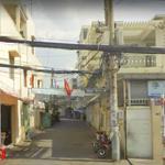 Cho thuê căn hộ khu vực Quận 7 Trần Xuân Soạn
