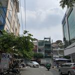 Bán nhà mt Nguyễn Thiện Thuật 4 x 16,6 nhà 4 lầu,hẻm sau 6m giá rẻ bất ngờ