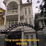 Bán BĐS tại vị trí kinh doanh vàng của Tp.Đà Lạt, nằm ở khu vực trục đường lớn ngay ngã 5.