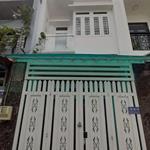 Bán căn nhà 1 trệt 2 lầu 4PN hẻm 102 Lê Văn Thọ P11, Gò Vấp 0359751788