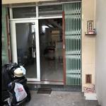 Cho thuê nhà mặt tiền đường số 1 gần chợ Bình Long P Bình Hưng Hòa A Q Bình Tân giá 14tr