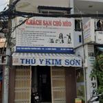 Bán căn nhà 1 trệt 3 lầu 3PN mặt tiền đường Nguyễn Thượng Hiền P5 Bình Thạnh 0359751788