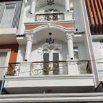 Bán căn nhà mới xây hẻm 27 đường số 36, Hiệp Bình Chánh, Thủ Đức 1 trệt 3 lầu 3PN 0359751788