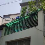 Bán căn nhà 1 trệt 2 lầu 2PN hẻm 329 Chu Văn An P12, Bình Thạnh giá 3,8 tỉ 0359751788