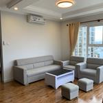Cho thuê căn hộ 132m2 3pn có nội thất Chung Cư Phúc Yên 1 Phan Huy Ích Q Tân Bình giá 16tr/th