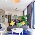 Vinhomes Golden River cho thuê căn hộ 3 phòng ngủ tại tháp A2 full nội thất cao cấp