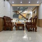 8.Nhà bán phường 14 quận Tân Bình, xây mới, tặng nội thất Giá 8.75 tỷ!