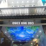 7.Nhà quận Gò Vấp thiết kế theo phong cách Vintage chỉ với 3.65 tỷ