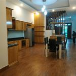 Cho thuê nguyên căn gỗ đẹp 120m2 6PN trệt 3 lầu nội khu Nguyễn Văn Hưởng Thảo Điền Quận 2 chỉ 40tr