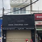 Chính chủ cho thuê nhà nguyên căn 1 trệt 2 lầu 5,5x12 mặt tiền 75 Lê Văn Việt P Hiệp Phú Q9