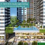 Dự án D'Lusso Emerald Quận 2 cần bán căn hộ 2 phòng ngủ tầng thấp view đẹp