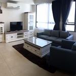 Chính chủ cho thuê căn hộ Masteri 90m2 3pn P Thảo Điền Q2 đầy đủ nội thất cao cấp