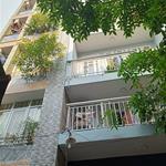 Cho thuê phòng mới 25m2 nhà hẻm xe hơi tại Hẻm 23 Nguyễn Hữu Tiến Q Tân Phú giá 3,8tr/th