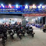 Cho thuê hoặc sang quán Ăn Sân Vườn 700m2 mặt tiền Nguyễn Văn Linh Huyện Bình Chánh