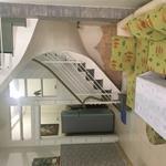 Nhà HXM 1trệt 2lầu 3,3x8 Bùi Hữu Nghĩa,P1, Bình Thạnh