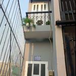 Chính chủ đi nước ngoài bán lỗ gấp nhà nhỏ xinh tại hẻm 1041 Trần Xuân Soạn P Tân Hưng Q7