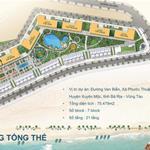Căn hộ Biển Hồ Tràm - Sổ Hồng - 1ty4 - LH 0708708549