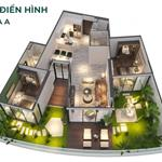 Bán căn hộ Sunshine Venicia loại sky villa 2 tầng, 6PN, 417m2 tiện ích cao cấp