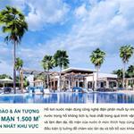 Căn hộ biển tích hợp Resort Hồ Tràm Complex giá 27tr/m2 TT đợt 1 120tr