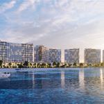 Thanh toán 150 triệu sở hữu ngay căn hộ du lịch lâu dài tại khu Resort Hồ Tràm