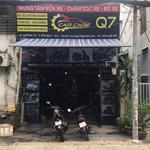 Chính chủ cần sang mặt bằng kinh doanh 100m2 vị trí đẹp mặt tiền 5A Đường 79 P Tân Quy Q7