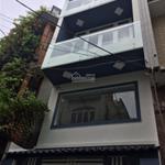Bán nhà HXH đường Lê Hồng Phong, P1, Q10, DT: 3.8x15m, nhà 5 tấm giá 8.8 tỷ (TT)