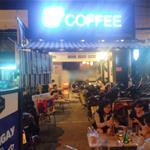Chính chủ cần sang mặt bằng Quán Cafe mặt tiền 354B Nơ Trang Long P13 Q Bình Thạnh