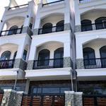 Cho thuê nhà nguyên căn 5x20 mới xây 1 trệt 2 lầu 4pn đường 6m tại hẻm 730 QL13 Q Thủ Đức
