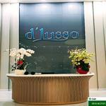 Bán căn hộ D'Lusso Emerald  2 phòng ngủ tầng cao giá tốt