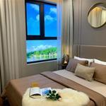D'Lusso Emerald ven sông bán căn hộ tầng cao 3 phòng ngủ giá tốt