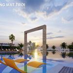 Căn hộ cao cấp Hồ Tràm Complex 2pn 62m2 giá 1.75 tỷ