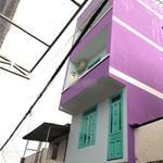 Cho thuê phòng mới 25m2 có máy lạnh tại Trung Mỹ Tây P Trung Mỹ Tây Q12 giá từ 2,5tr/th